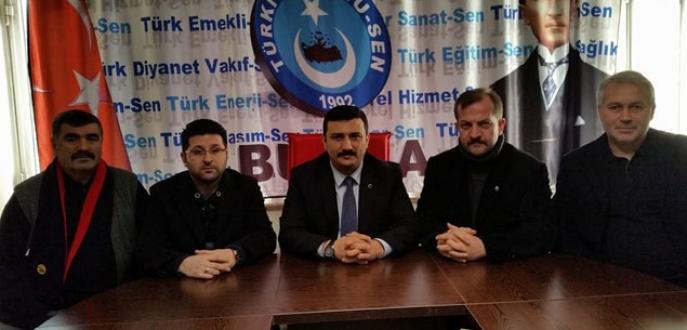 Türkoğlu'na Kocaeli'den destek