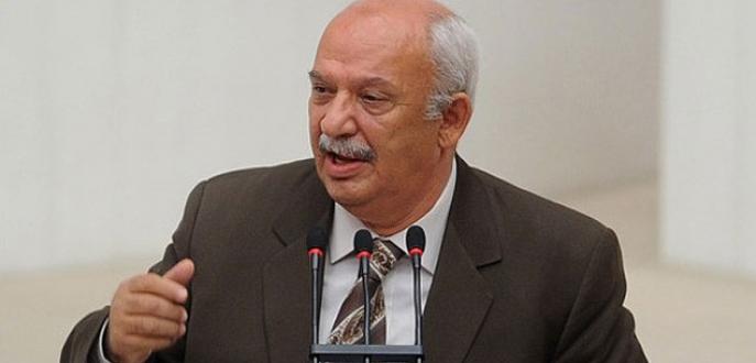 HDP Adana Milletvekili Bozlak vefat etti