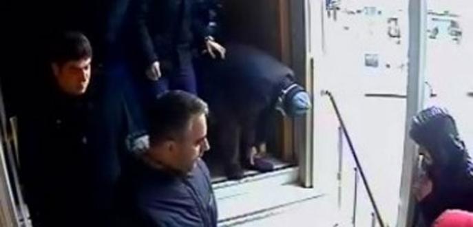 Bursa'da aynı camide 2. hırsızlık