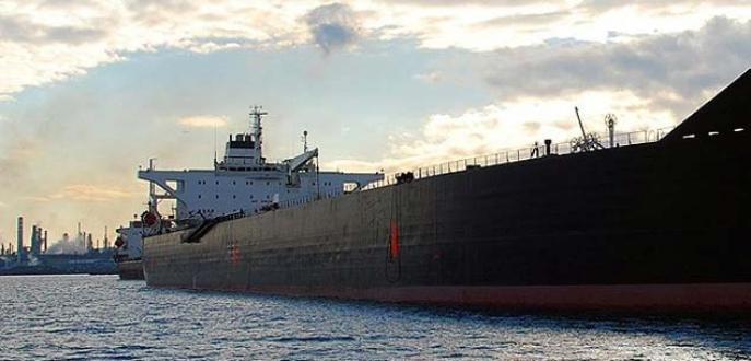 Libya'da Yunan tankerine hava saldırısı