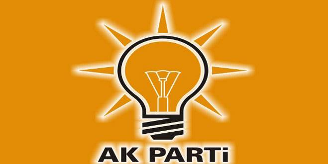AKP Nilüfer'e toplu katılım