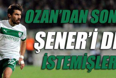 Trabzonspor'un hedefinde sadece Ozan Tufan yok