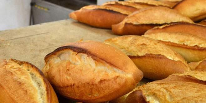Karacabey'de ekmeğe zam