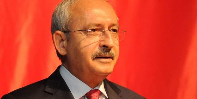 Kılıçdaroğlu, 4 eski bakandan ricada bulundu