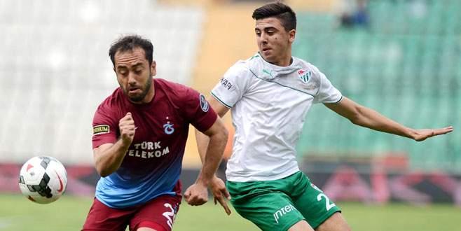 Alman kulüpleri Ozan'la ilgileniyor