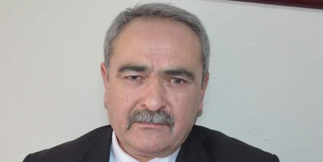 MHP'de Kesen adaylığını açıkladı