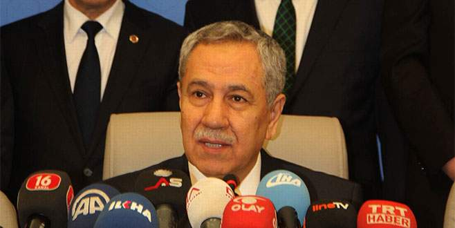 'HDP'nin iddiası varsa parti olarak seçime girer'