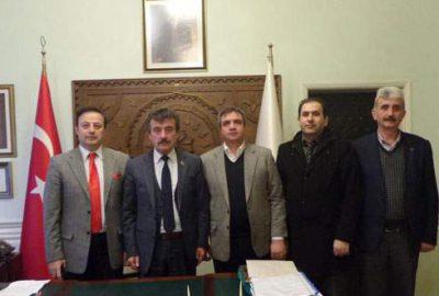 Yenişehir'e MOBESE