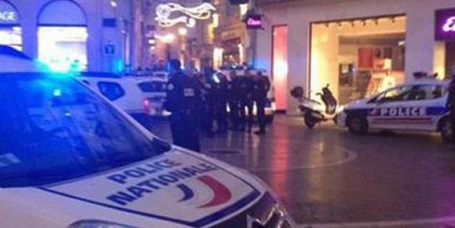Fransa'da yeni rehine krizi!