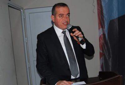 Orhaneli MHP'de Asa güven tazeledi