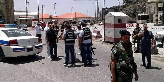 Lübnan'da intihar saldırıları: 7 ölü