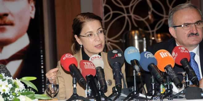 Bakan İslam Bursa'da açıklamalarda bulundu