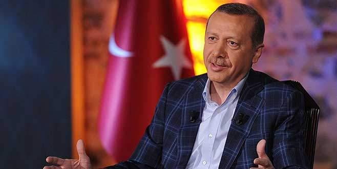 'Cumhurbaşkanı Erdoğan kendi modasını yaratıyor'