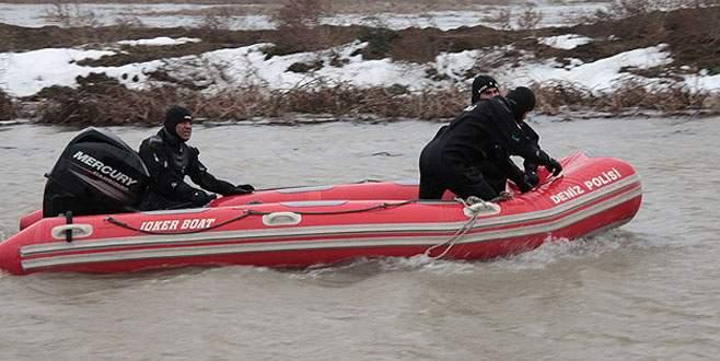 Samsun'da tekne alabora oldu: 3 ölü