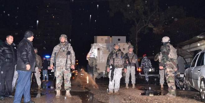 Alevi mahallesine bombalı saldırı