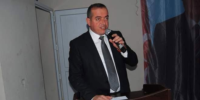 İsmail Asa yeniden başkalığa seçildi