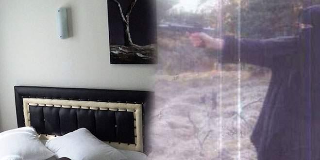 Dünyanın aradığı kadın İstanbul'da bu otelde kalmış