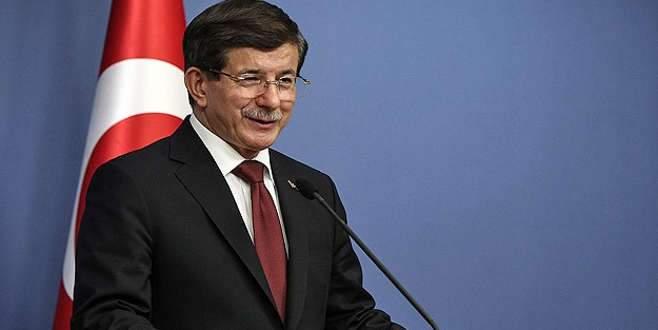"""Başbakan Davutoğlu'ndan """"Enerji Verimliliği"""" mesajı"""