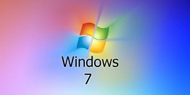 Microsoft Türkiye'den Windows 7'yle ilgili açıklama