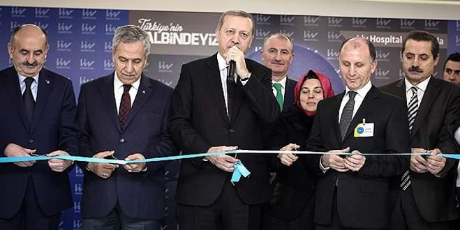 'Bir zamanlar Türkiye'de sağlık felç olmuştu'