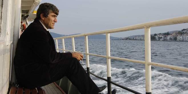 Hrant Dink soruşturmasında tutuklama