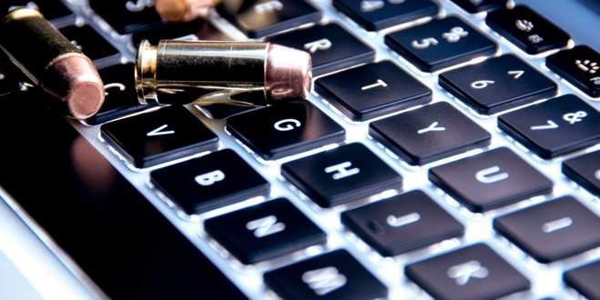ABD'ye siber saldırı