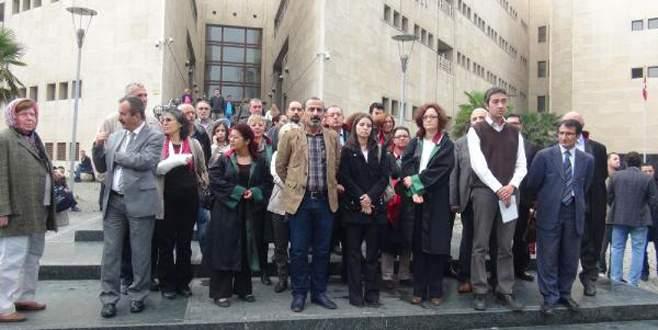 Bursa'daki Gezi Davası'nda karar