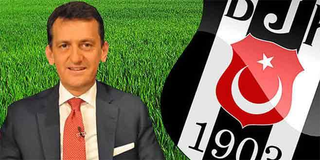 Beşiktaş maçlarını nerede oynayacak?
