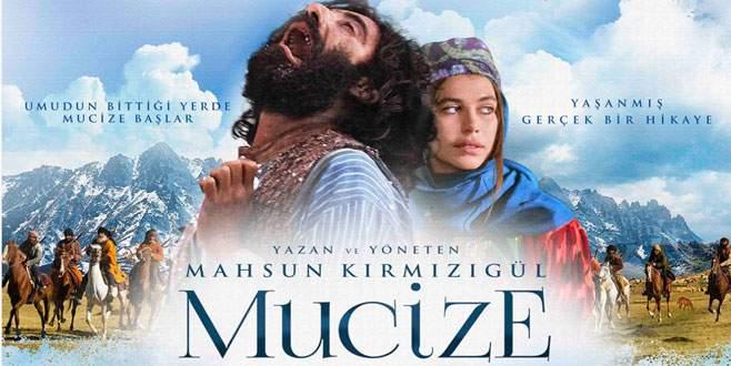 'Mucize' Bursa'da