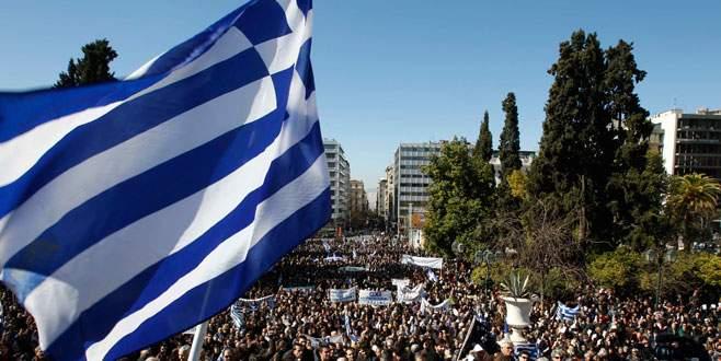 Moody's: Yunanistan'ın birlikten çıkma olasılığı düşük