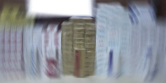 35 bin lira değerindeki antika eşyayı çaldılar