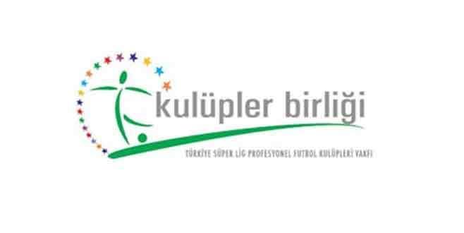 Kulüpler Birliği yarın Antalya'da toplanacak