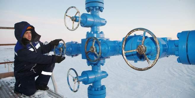 Avrupa'ya giden Rus gazı kesilebilir