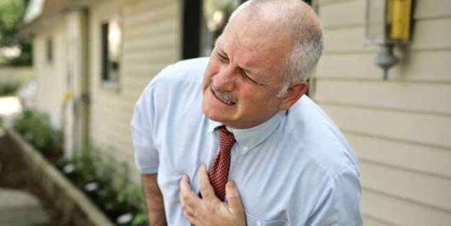 Kalp krizinde bu müdahale hayat kurtarıyor