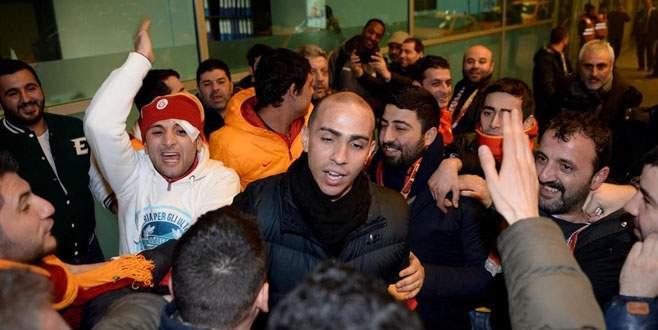 Galatasaray Liv Hospital, İstanbul'a döndü