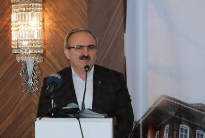 'Bursa'da Türkiye'nin en kaliteli okulları yapılacak'