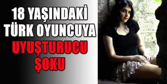 Oyuncu Maral Büyüksaraç'a uyuşturucudan 2 yıl hapis