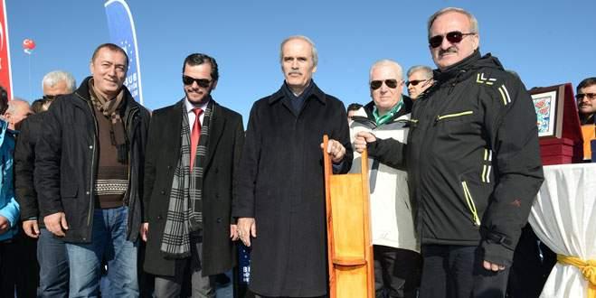 Vali Karaloğlu: Uludağ'da tek yetkili Büyükşehir olsun