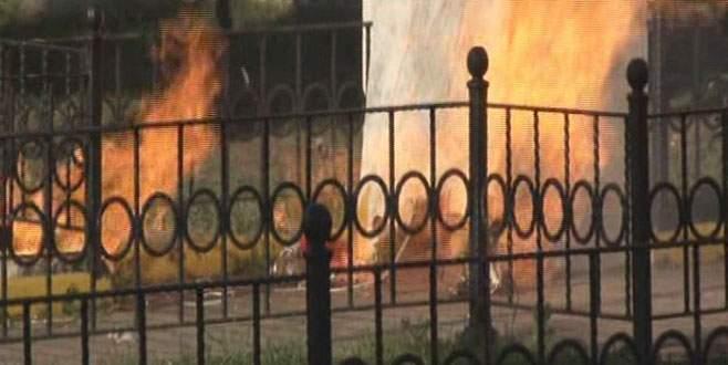 İstanbul'da art ardına bomba paniği