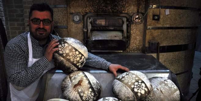 İsrafı önlemek için ekmeği dilimle satıyorlar
