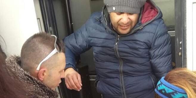 Uludağ'da mangal yapan tatilciler ölümden döndü!