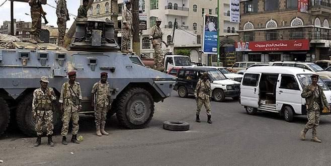 Yemen'de ateşkes sağlandı