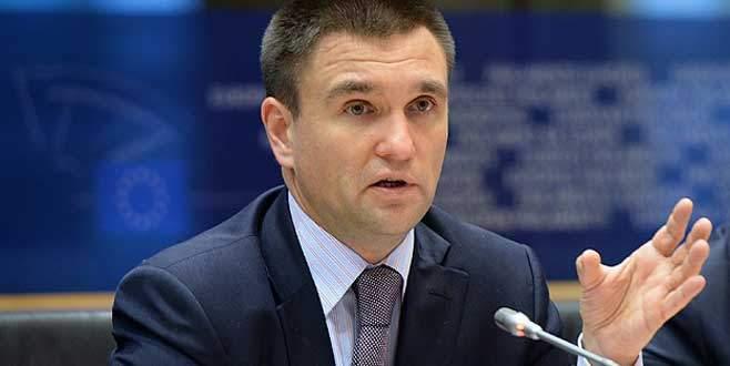Ukrayna Rusya ile çalışmaya hazır