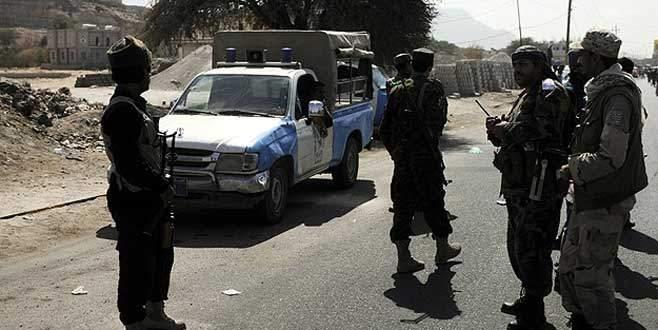 Yemen Başbakanı'nın konvoyuna silahlı saldırı