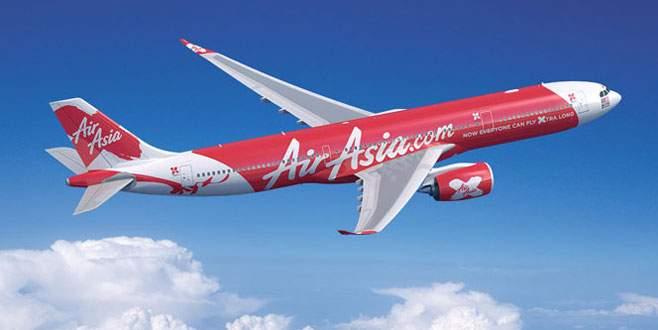 Airasia uçağı düşürülmedi