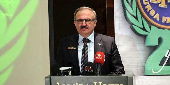 2015'te Bursa'da sağlık yatırımları uçacak