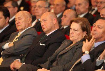 TÜSİAD'da yeni yönetim belirlendi