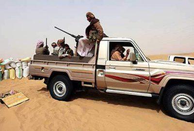 Yemen'de aşiretlerden 'komplo' suçlaması
