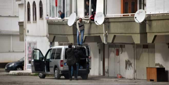Bursa polisinden seri katil operasyonu!