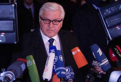 Ukrayna krizinde uzlaşma